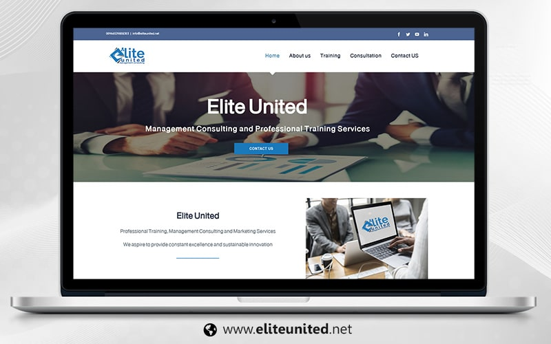 Elite United – Education