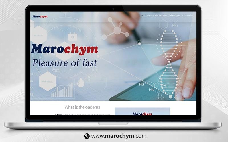 Marochym – Medical