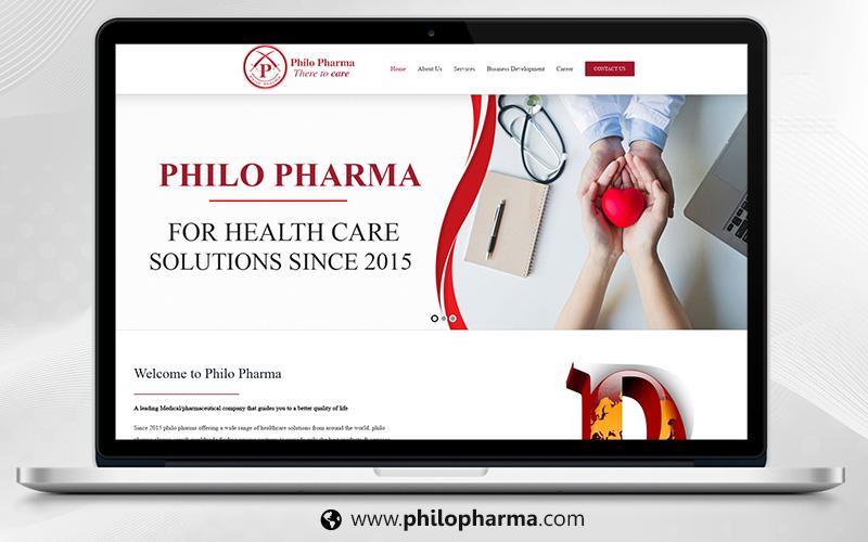 Philo Pharma – Medical