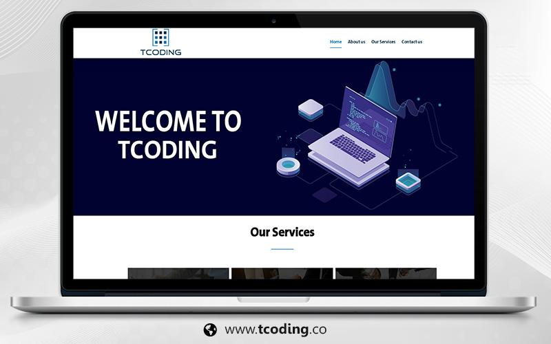 TCODING – Education