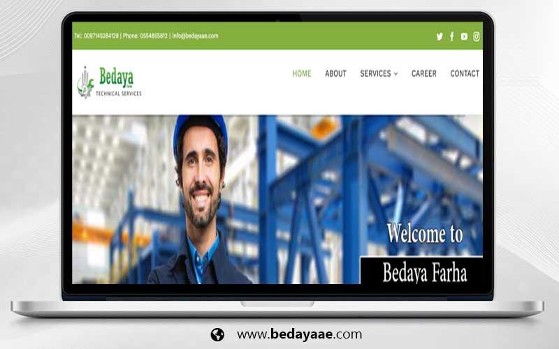 Bedaya – Technical Services