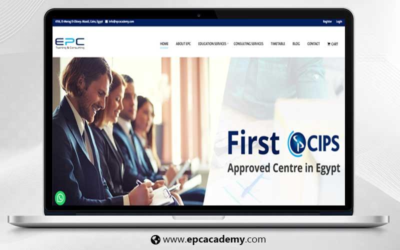 EPC Academy – Training