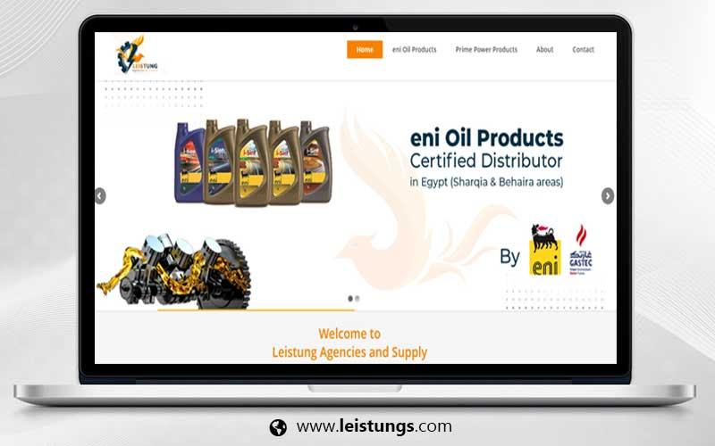 Leistungs – Agency & Supply