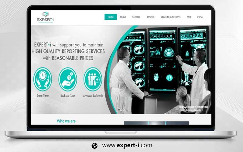 Expert-i – Radiology